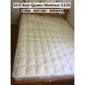 ECO Coconut Queen Mattress
