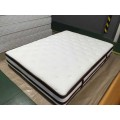 Fiona Euro Top Pocket Spring Mattress(4 sizes)