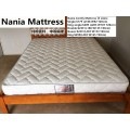 Nania Comfy Mattress (5 sizes)